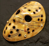Standard Freddy VS Jason Mask