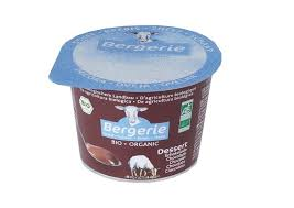 Bergerie Organic Sheep's Dessert Chocolate 125g
