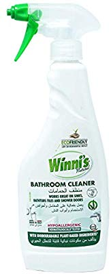 Winni's Naturel Bathroom Cleaner 500ml