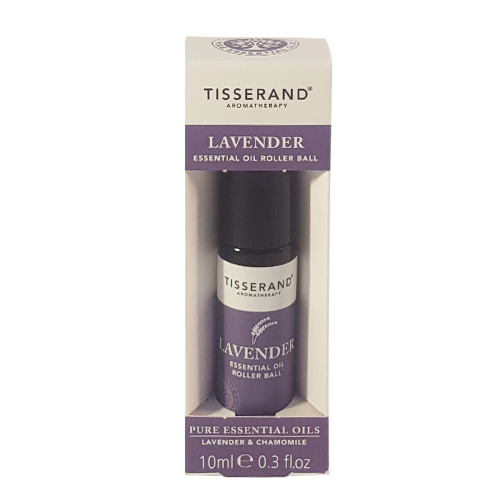 Tisserand Lavender Essential Oil Roller Ball 10ml