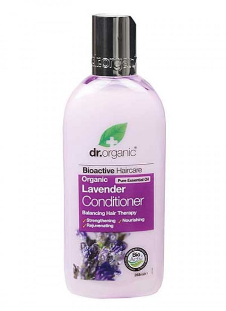 Dr Organic Lavender Conditioner 	265ml