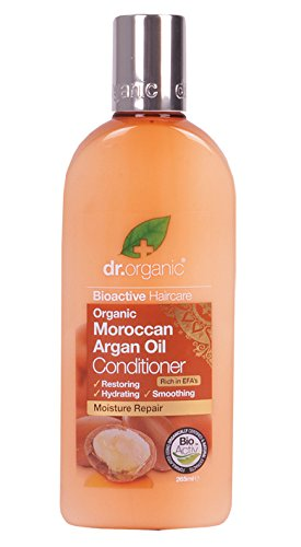 Dr Organic Moroccan Conditioner 265ml