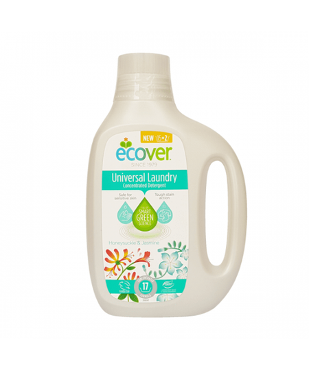 Ecover Universal Laundry Concentrated Detergent 850ml