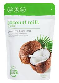 The Coconut Company 100% Dairy Free Coconut Milk Powder 250g