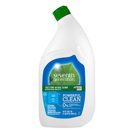 Seventh Generation Natural Toilet Bowl Cleaner 946ml