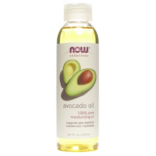Now 100% Pure Avocado Oil 118ml