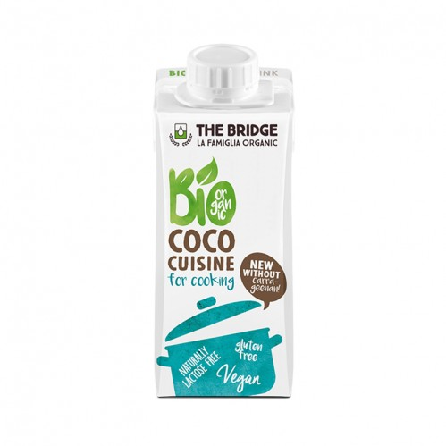 The Bridge Bio Coco Cuisine 200ml