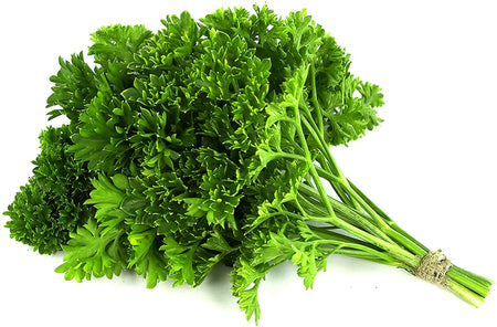 Organic Parsley Leaves 200g