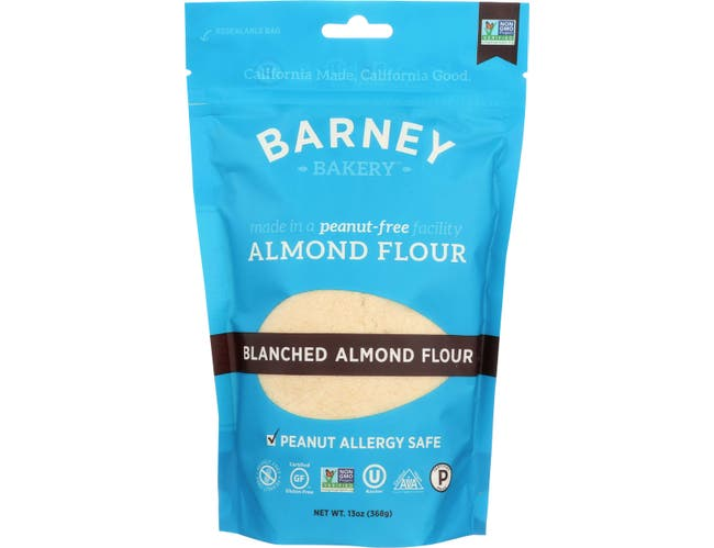 Barney Bakery Blanched Almond Flour 368g