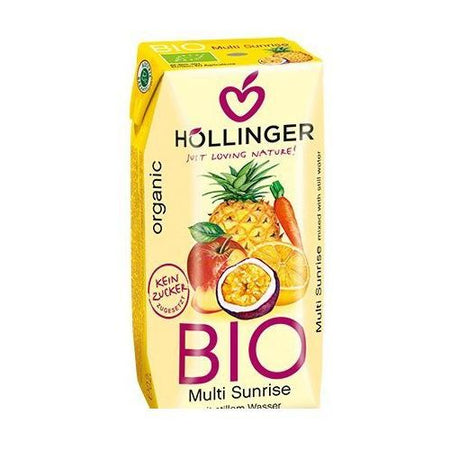 Hollinger Multi Sunrise 200ml
