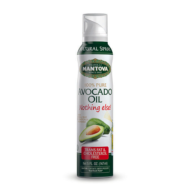 Fratelli Mantova 100% Pure Avocado Oil 200ml