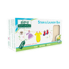 Aleva Naturals Stain and Laundry bar