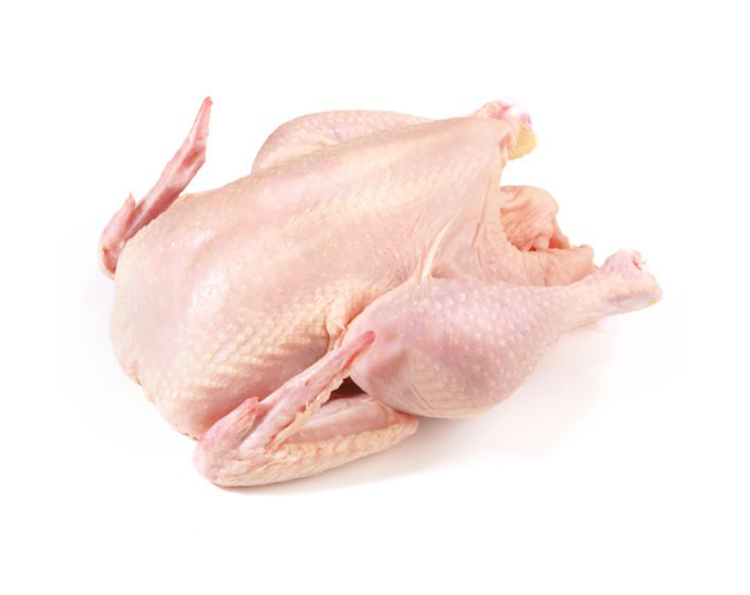 Organic Whole Chicken 1.3kg France