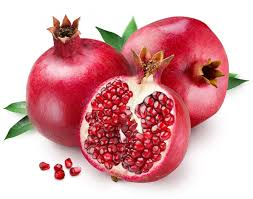 Organic Pomegranate 500g
