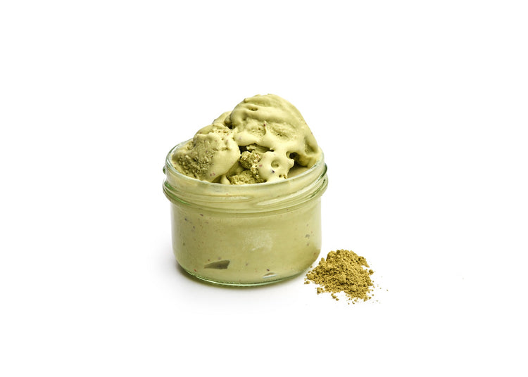 Coco Yogo Matcha Mint Ice Cream 110ml, Vegan & Gluten Free