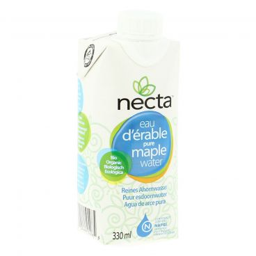 Necta Organic Pure Maple Water 330ml