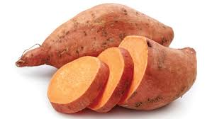 Organic Sweet potatoes 500 gr