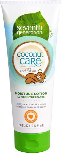 Seventh Generation Coconut Care Moisture Lotion 224ml