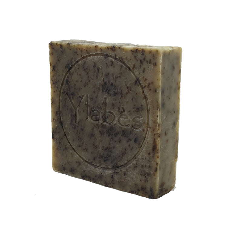 Ylabès Peppermint Essential Oil Handmade Natural Soap 100g