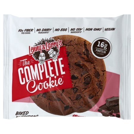 Lenny & Larry's Double Chocolate The Complete Cookie 113g