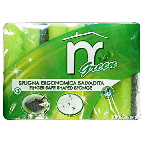 Martini Mgreen Strong Fiber 3pcs