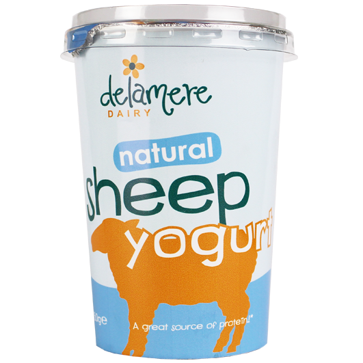 Delamere Sheep Yogurt 450g