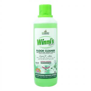 Winni's Naturel Floor Cleaner 1000ml