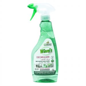 Winni's Naturel Degreaser 500ml