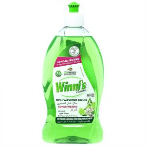 Winni's Naturel Dish Washing Liquid 500ml