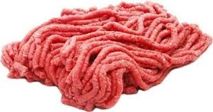 Organic Beef Minced Low Fat 400g