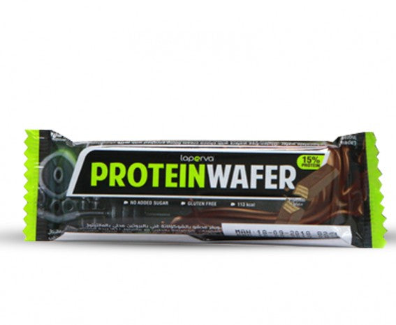 Laperva Protein Wafer Chocolate 21.5g