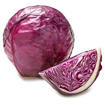 Organic Red Cabbage 1kg