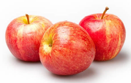 Organic Royal Gala Apple 500g