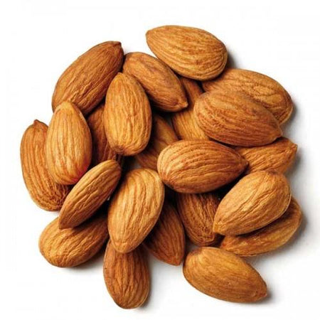 Organic Shelled Almonds 200g