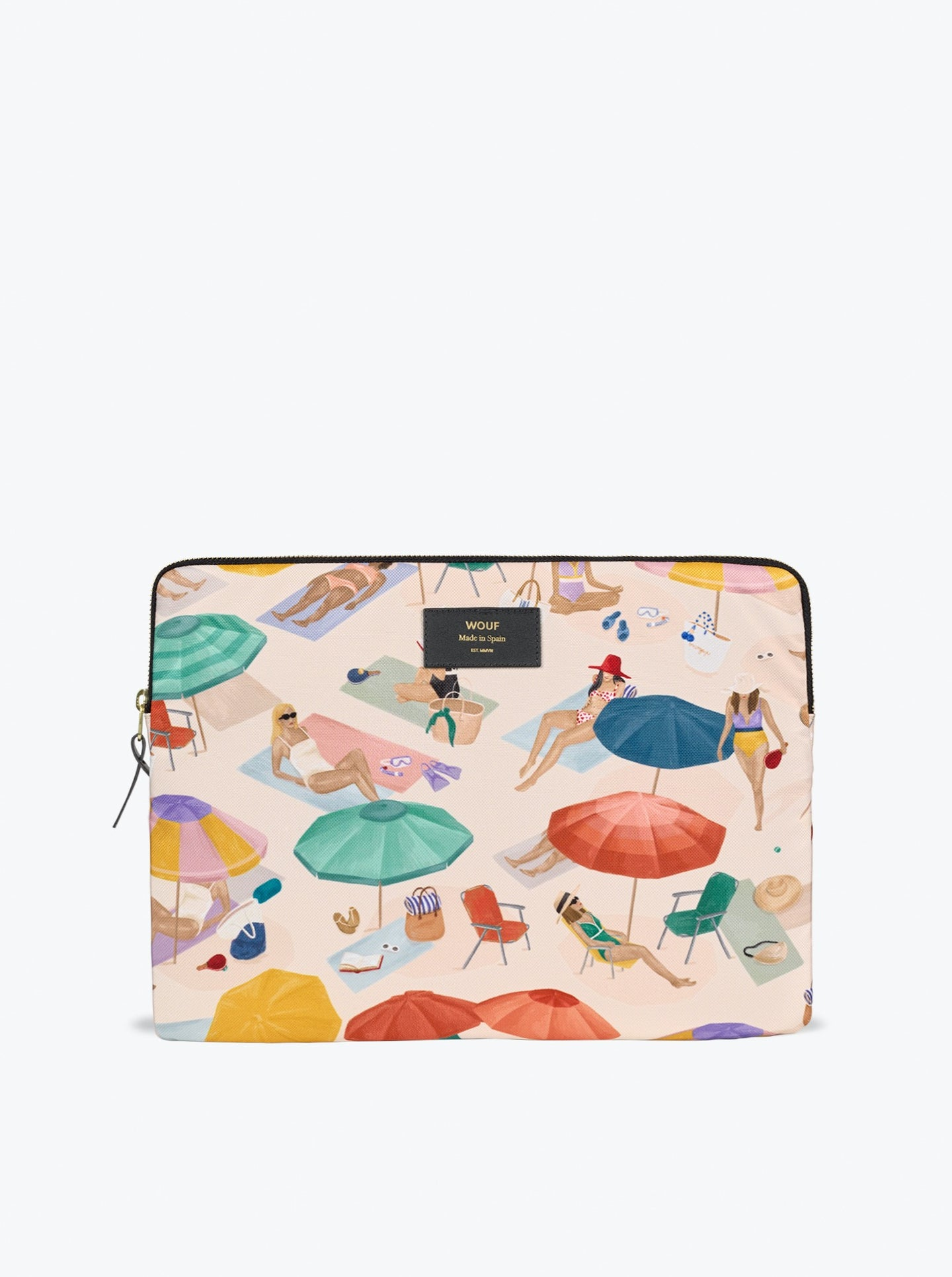 LAPTOP SLEEVE 13' | BARCELONETA