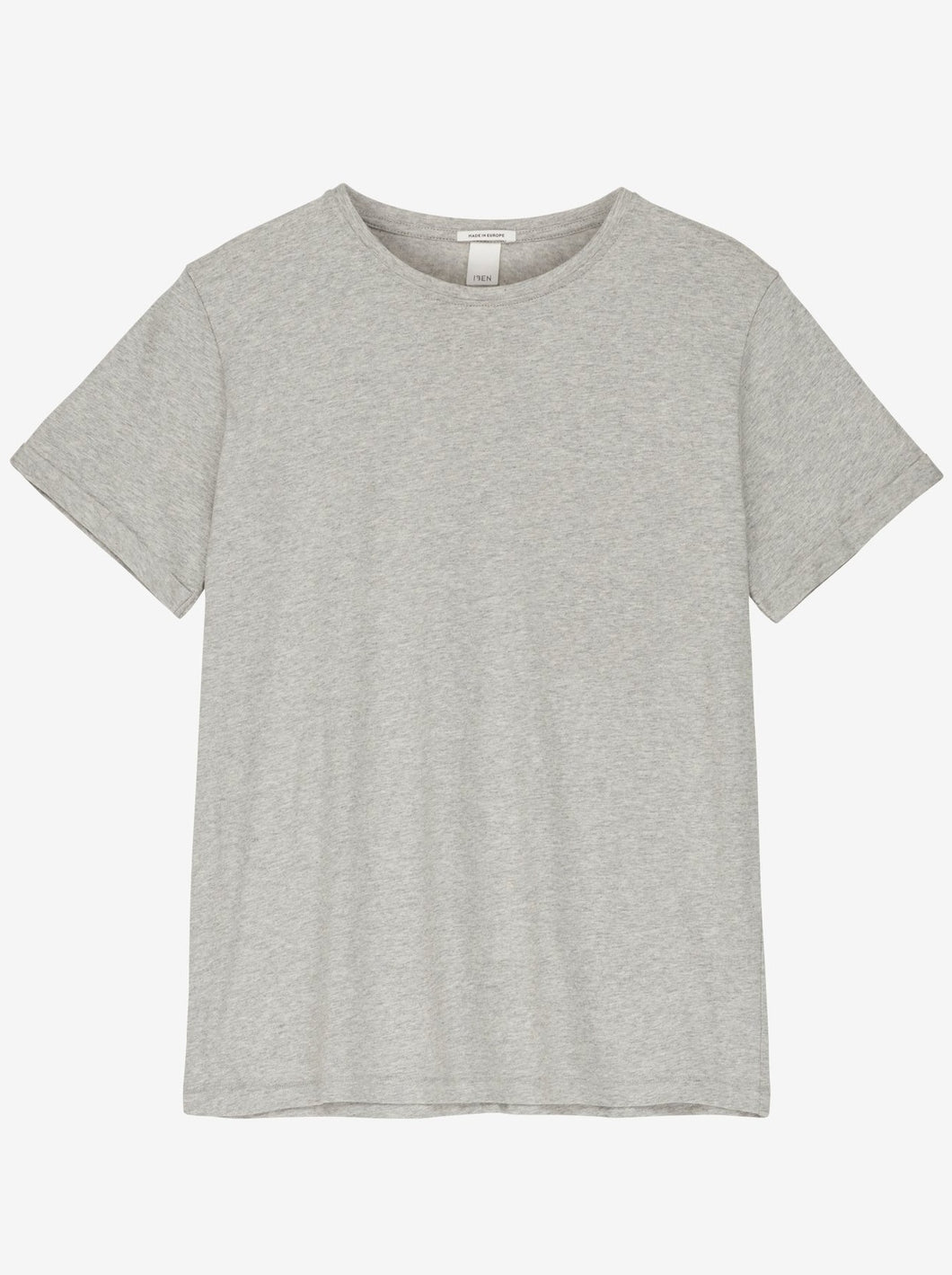 BO TEE AN | LIGHT GREY | IBEN
