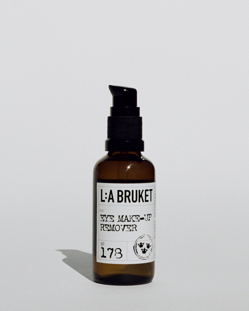 178 | EYE MAKE-UP REMOVER | 50 ML| LABRUKET