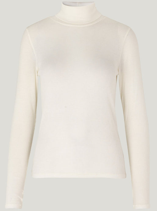 MILLIE IS ROLLNECK | PAPYRUS | JUST FEMALE