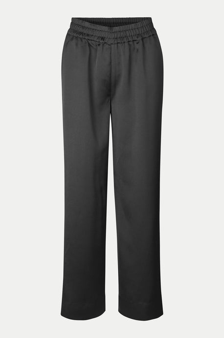 CADY NEW TROUSER | BLACK | JUST FEMALE