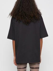 KYOTO LONG TEE | BLACK