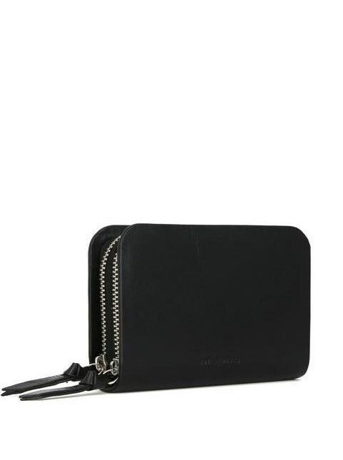 GALAX ECHO MINI WALLET | BLACK | ROYAL REPUBLIQ