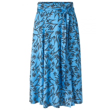 Load image into Gallery viewer, JUDY SKIRT | TURQUOISE