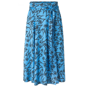 JUDY SKIRT | TURQUOISE