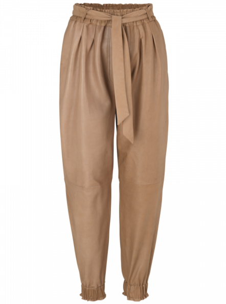 JULIUS PANTS | CAMEL | MUNTHE