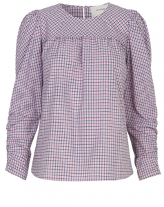 ELEANOR TOP | PINK | MUNTHE