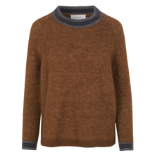 Load image into Gallery viewer, ENOCK KNIT | CAMEL | MUNTHE