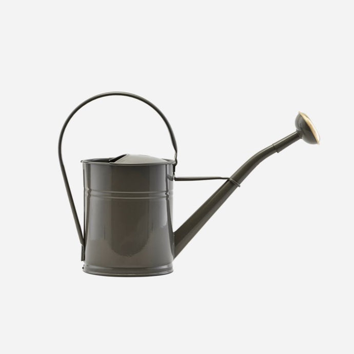 WATERING CAN | GREY