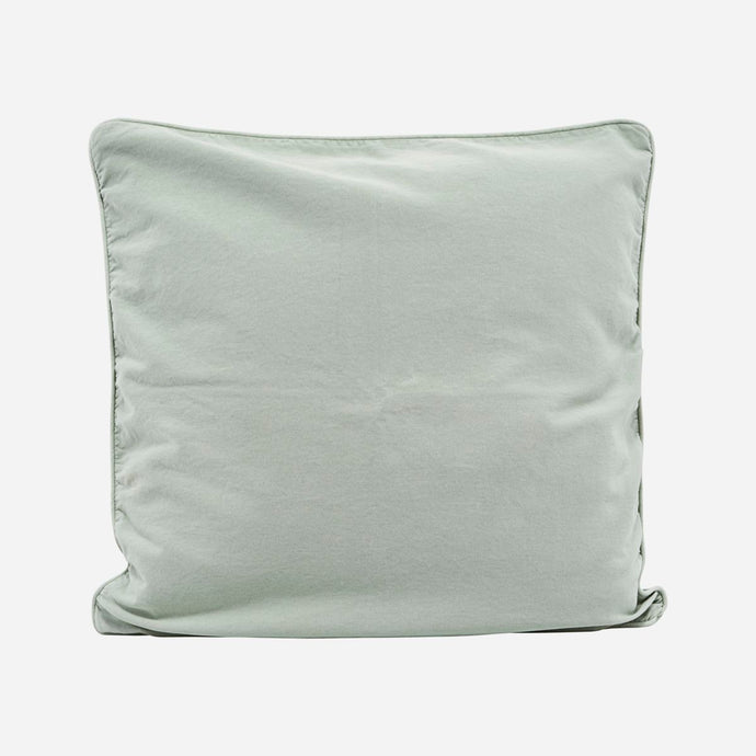 CUSHION COVER ALWAR | GREEN | HOUSE DOCTOR