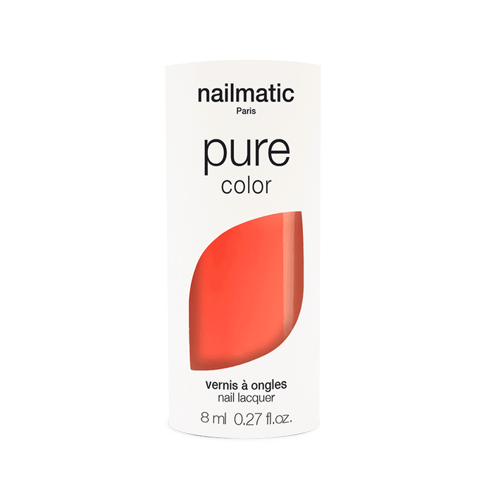 NAIL POLISH | SUNNY | NAILMATIC