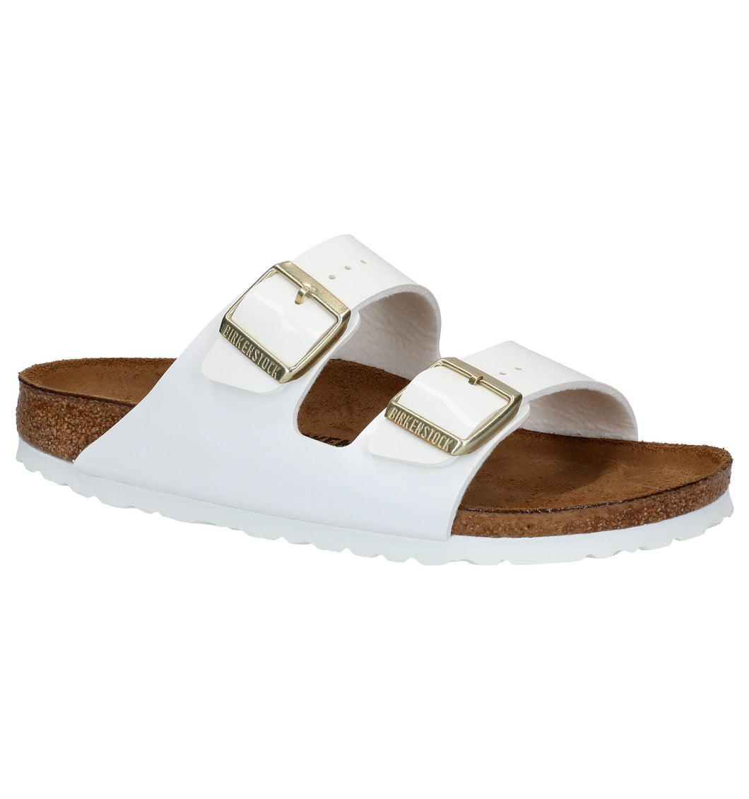 ARIZONA | WHITE | BIRKENSTOCK